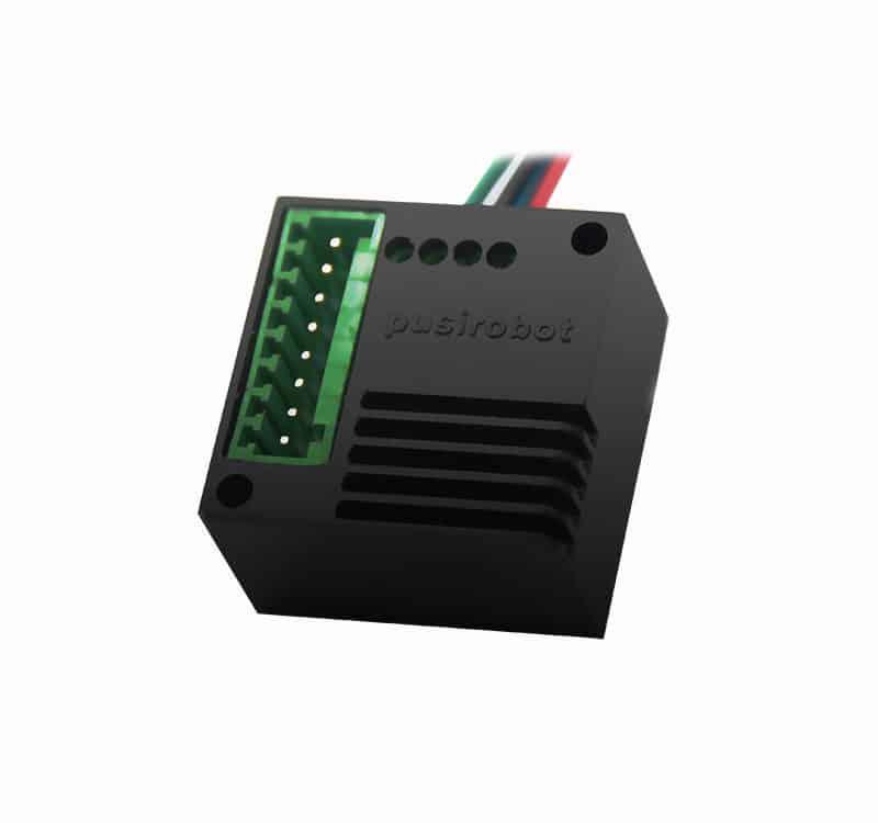 NEMA11 Micro stepper motor driver PMC007C2