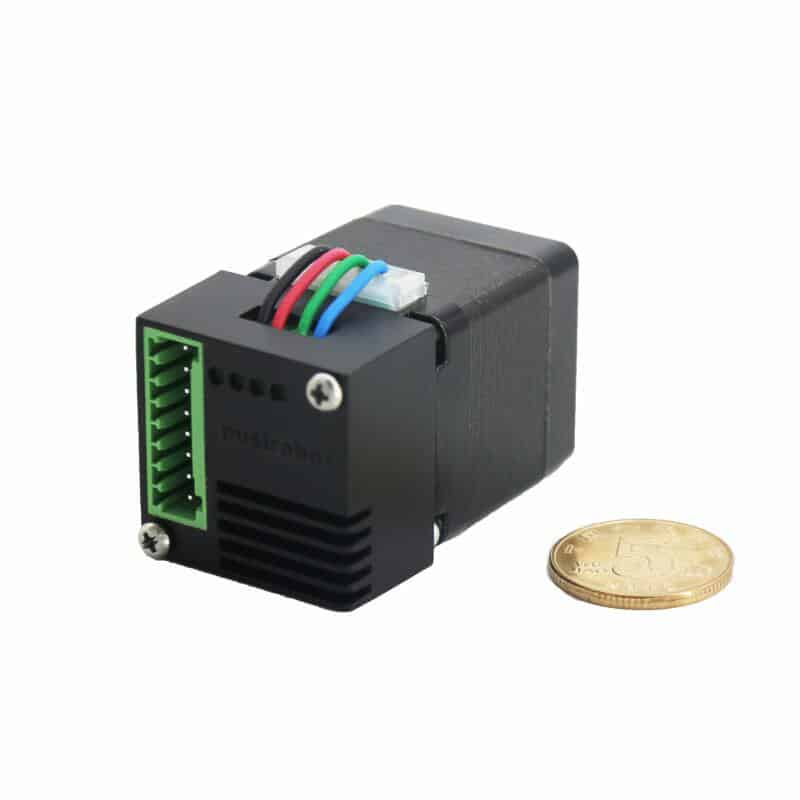 NEMA11 lntegrated open-loop stepper motor-PMC007C2 28