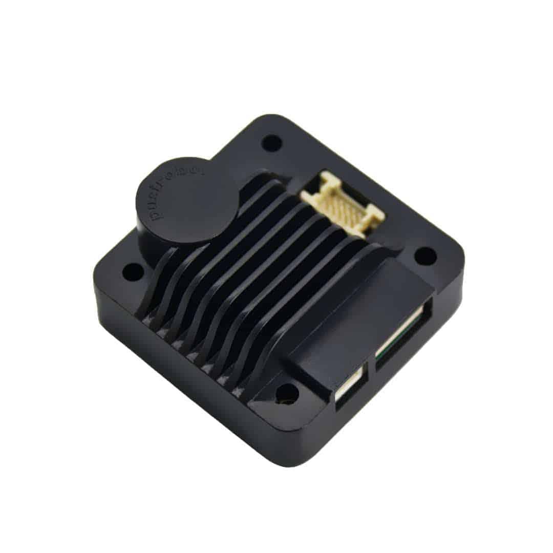 miniature stepper motor controller driver